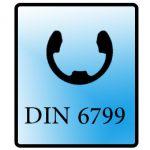 خارفنری-din 6799