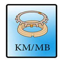واشر چاکنیت KM MB